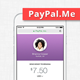PayPal.Me for WordPress - Donations and Payments