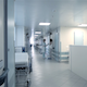 Hospital Corridor 2 - VideoHive Item for Sale