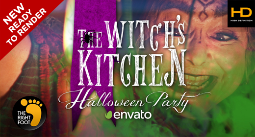 Halloween Party - Transylvania Productions