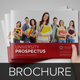 College University Prospectus Brochure v2 - GraphicRiver Item for Sale