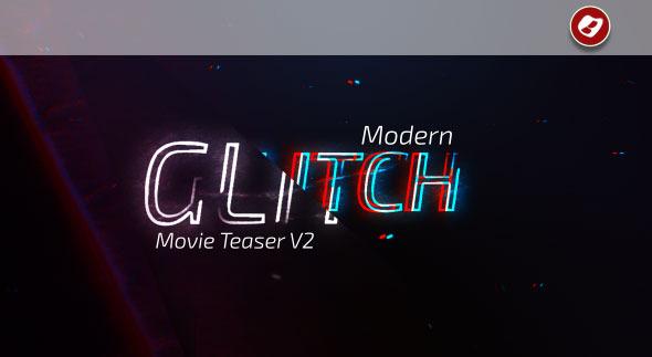 Modern Glitch MovieTeaser V2