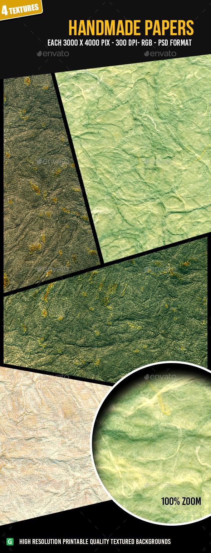 Handmade Paper Textures 73