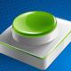 USB Button - GraphicRiver Item for Sale
