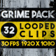 Grime Pack - VideoHive Item for Sale