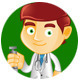 Doctor Vector Illustrations - GraphicRiver Item for Sale