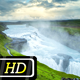 Gullfoss Waterfall - VideoHive Item for Sale