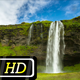 Seljalandsfoss Waterfall - VideoHive Item for Sale