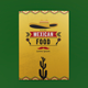 Mexican Food Menu - GraphicRiver Item for Sale