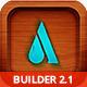 Atlantis Email-Template + Online Emailbuilder 2.1 - ThemeForest Item for Sale