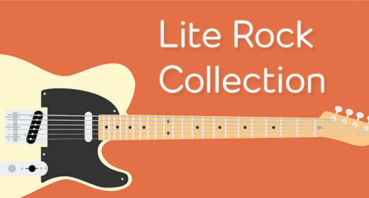 Lite Rock Music