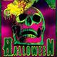 Halloween Flyer Template V14 - GraphicRiver Item for Sale