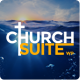 Church Suite - Responsive WordPress Theme