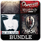Horror - Movie Posters Bundle [Vol.02] - GraphicRiver Item for Sale