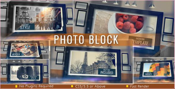 Photo Block