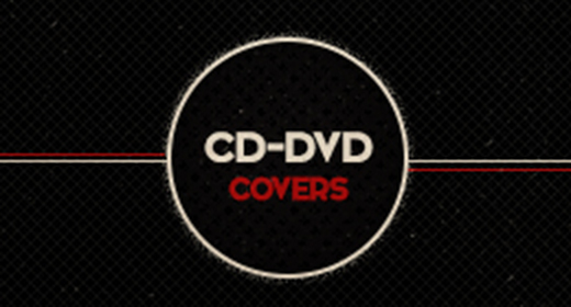 CD-DVD Covers