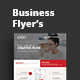 Business Flyer New - GraphicRiver Item for Sale