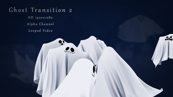 Ghost Transition 2