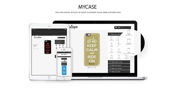Mycase - Phone Case Customization For Prestashop - CodeCanyon Item for Sale