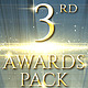 Awards Pack III - VideoHive Item for Sale