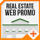Real Estate Website Promotion - VideoHive Item for Sale