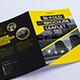 Bi-Fold A5 Brochure - Leaflet - GraphicRiver Item for Sale