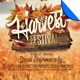 Fall Harvest Festival Flyer Template - GraphicRiver Item for Sale