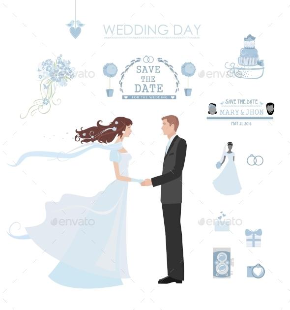 Wedding Infographic - Weddings Seasons/Holidays