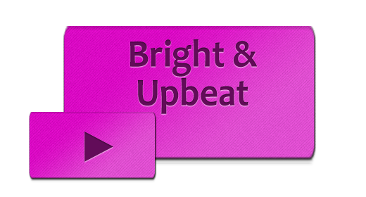 Bright & Upbeat Collection