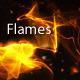 Soaring Flames - VideoHive Item for Sale