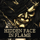 Hidden face in flame - GraphicRiver Item for Sale