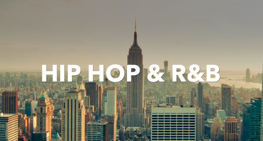 Hip Hop & R&B