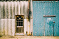 Two Doors - PhotoDune Item for Sale