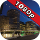 Dynamic CityScape - VideoHive Item for Sale