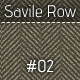 Savile Row Fabric Pattern #02 - GraphicRiver Item for Sale