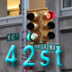 42 and Broadway New York City - VideoHive Item for Sale