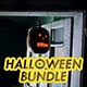 Halloween Live Bundle - VideoHive Item for Sale