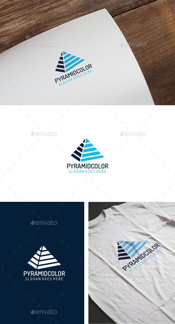 Pyramid Tech Logo
