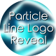 Particle Line Logo Reveal - VideoHive Item for Sale