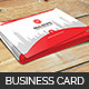 Real Estate - Business Card Template - GraphicRiver Item for Sale
