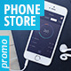Phone Store - VideoHive Item for Sale