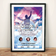 The Gospel Concert - GraphicRiver Item for Sale