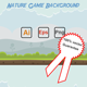 Nature Game Background - GraphicRiver Item for Sale