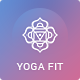 Yoga Fit - Sports, Fitness & Gym WordPress Theme Nulled