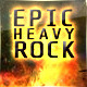 Heavy Rock Epic Soundtrack