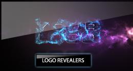 My Logo Revealers
