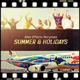 Summer & Holidays (Photo Video Gallery) - VideoHive Item for Sale