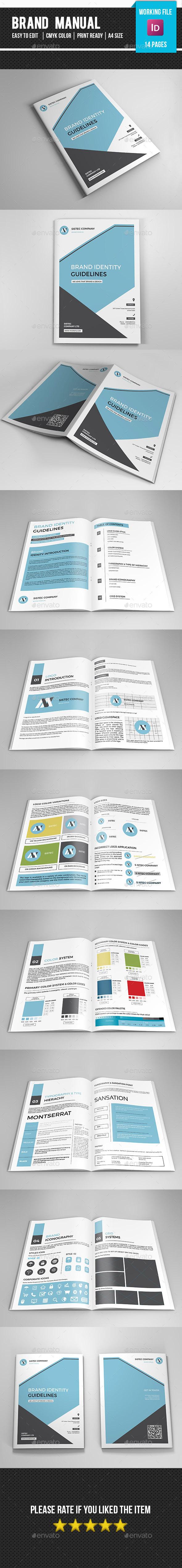 Brand Manual-V03 - Corporate Brochures