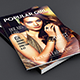 Popularte Travel Magazine Template - GraphicRiver Item for Sale