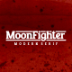 Moon Figther - GraphicRiver Item for Sale