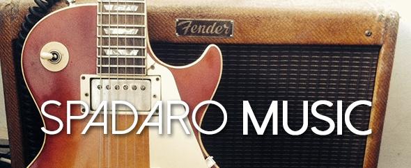 Aldo audiojungle banner